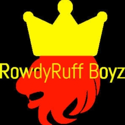 Cover of track RowdyRuff Boyz by PTK