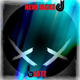 Cover of track NEWJACKEDBEATZ Here we go by NEWJACKEDBEATZ