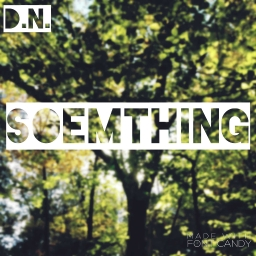 Cover of track soemthing by double. nationz.