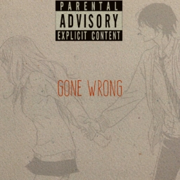 Cover of track Gone Wrong by joshtherotaerc