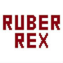 Cover of track Unus by Ruber Rex