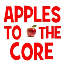 Cover of track Apples to the core by vinl Record