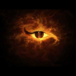 Cover of track THE EYE by RAH {DEMONZ}