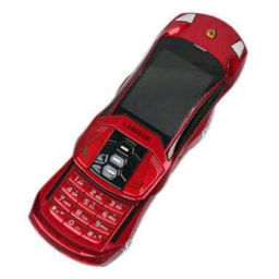 Cover of track Flip phone ringtone by LilJetSki