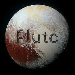 Cover of track Pluto by Werbs