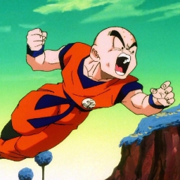 Cover of track KRILLIN by RAH {DEMONZ}