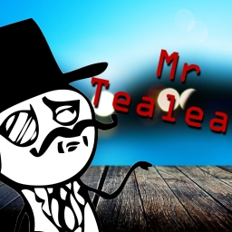 Avatar of user Mr. Tealeaf