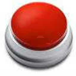 Cover of track Big Red Button by james_pruzina