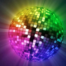 Cover of track Disco Lights by FollsUnitex