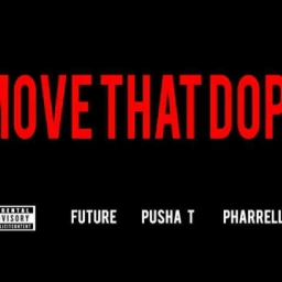 Cover of track move that dope by hldtr!