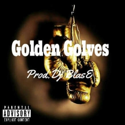 Cover of track Golden Golves by Pvra-Di$e