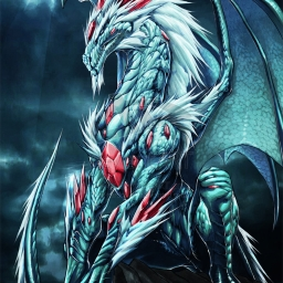 Avatar of user darkdragon2000