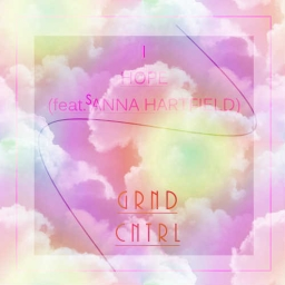Cover of track I Hope (feat. Sanna Hartfield) by GRND CNTRL