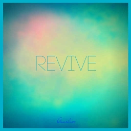 Cover of track Revive. by Auxilor (NEW TRACKS OUT!)