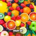 Cover of album Fruit-EP by Floppy