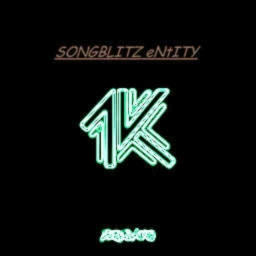 Cover of track 1K (Songblitz Entity) by a really boring name