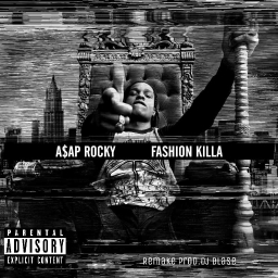 Cover of track FAshion KIlla (Remake) by Pvra-Di$e