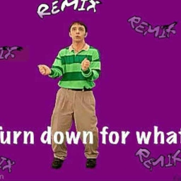 Cover of track Turn Down For What Remix by TLKD
