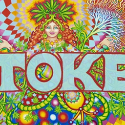 Cover of track Project Toke by Alfredoibarra1