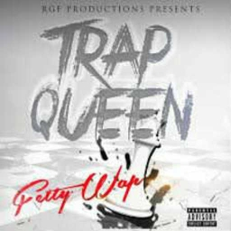 Cover of track Trap Queen Remix by TLKD