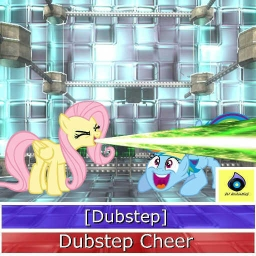 Cover of track [Dubstep] Dubstep Cheer (DJ Horchata Make U Gully  bottleg) by Horchata