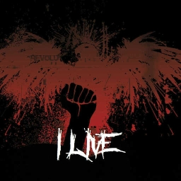 Cover of track I Live by MarvinTheMartian
