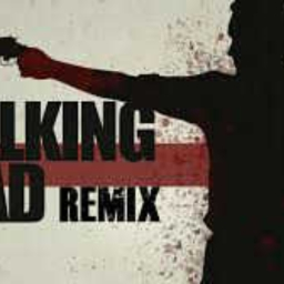 Cover of track Walking dead remix loop by ShatteredWorlock