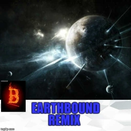 Cover of track EARTHBOUND REMIX by Blaze