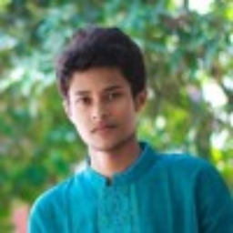 Avatar of user alamin_shawon