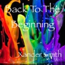 Cover of album Back To The Beginning by DJ Ras