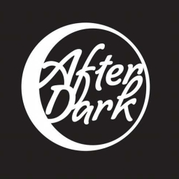 Cover of track After Dark by Nate