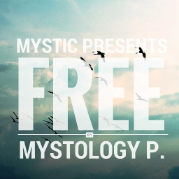 Cover of track Free by MYSTIC