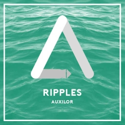 Cover of track Ripples by vv Description vv