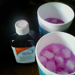 Cover of track actavis by glogang