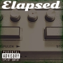 Cover of album Elapsed by DINero