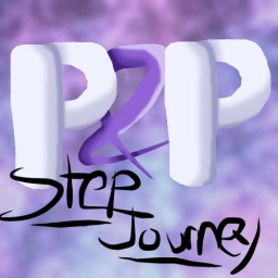 Cover of track Step Journey by -XXKaileoXX-