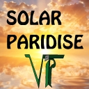 Cover of track Solar Paridise(VIP Edit) by XENO@Audiotool