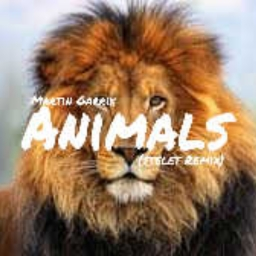 Cover of track Martin Garrix -Animals ($telet Remix) by $telet