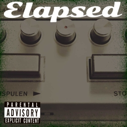Cover of track Elapsed by DINero