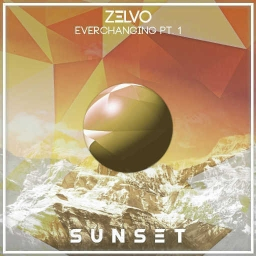 Cover of track Sunset - Zelvo( Remix ) by The Phoenix