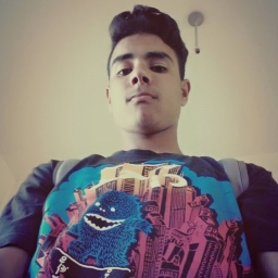 Avatar of user abdo_rayan
