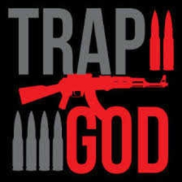 Cover of track trap god by jordan's THE COME UP MOVE