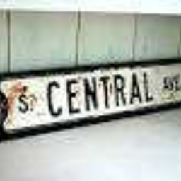 Cover of track Central (Prod. By Jay The Leo) by jaytheleo