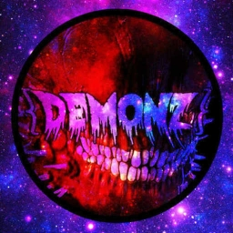 Cover of track DEMONZ by RAH {DEMONZ}