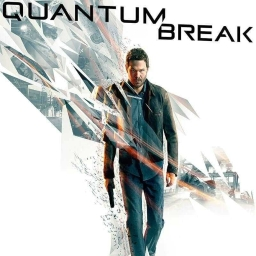 Cover of track Quantum Break Back in Time by Bullet Proof grass