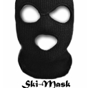 Cover of track Ski-Mask By Chico by Chico