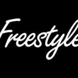 Cover of track Freestyle 3 by GENUINE