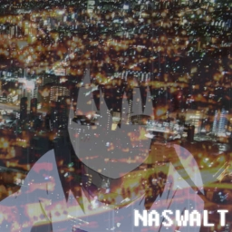 Cover of track words by naswalt