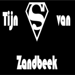 Avatar of user tijn2003