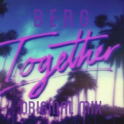 Cover of track Together (Original Mix) by Sebastian